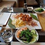 Photo de aisushi Restaurante