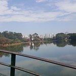 Parque do Ibirapuera resmi