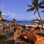 洲際度假酒店