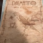 Bilde fra Dalmatino