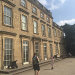 Our trip to Cannon hall