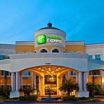 Holiday Inn Express Garden Grove