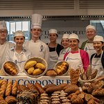 Class and breads from our workshop