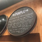Foto de The Purple Pig