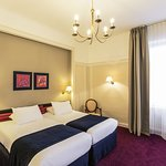 Hotel Mercure Bayonne Centre Le Grand Hotel