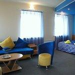 Prionezhskiy Club Hotel