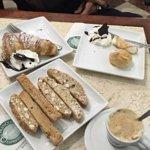Ferrara Bakery & Cafeの写真