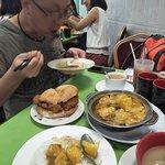 勝利茶餐廳照片