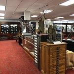 The Stirrup Gallery of Davis & Elkins College