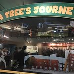 Louisville Slugger Museum & Factory Photo