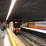 Foto de Metro de Santiago
