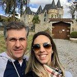 Castelo de Itaipava照片