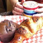 Photo de Espace Cafe & Espresso Bar