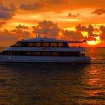 Marina Jack II Sunset Cruise!