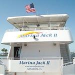 Marina Jack II Sightseeing Lunch Cruise!