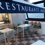 Foto Restaurant Marlin