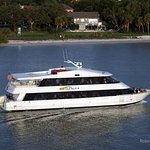 Marina Jack II Featuring Daily Sightseeing Lunch and Sunset Dinner Cruises