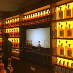 Irish Whiskey Museum Foto