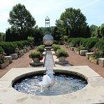 Foto Reiman Gardens