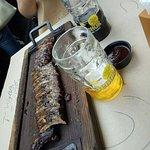 Photo of Arsenal Ribs And Spirits