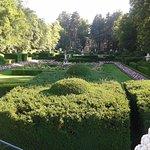Jardines de San ildelfonso
