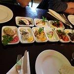 Békaa Libanesisches Restaurantの写真