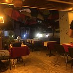 Photo of Marbella Terrace Cafe Restaurant