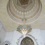 Photo of Sheikh Zayed Grand Mosque Center