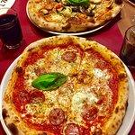 Foto de Pizzeria Il Tano