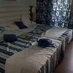 Foto de Tahití Playa Hotel