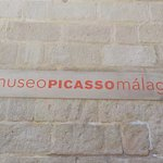 Bild från Museo Picasso Malaga