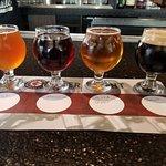 Foto de Granite City Food & Brewery