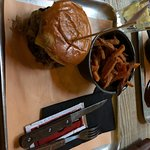 Foto de Red's True Barbecue - Manchester