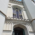 Louisiana's Old State Capitol照片