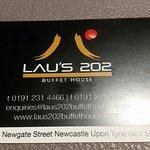 Photo of Lau's 202