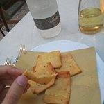 Photo de La Tavernetta Di Giò
