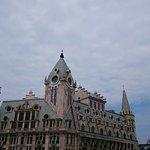 Фотография Площадь Европы