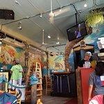 Yaga's Tropical Cafe Foto