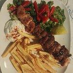 Φωτογραφία: Σπύρος Εστιατόριο