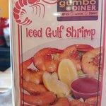 Gumbo Diner의 사진