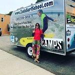 Surf Lessons, Billabong Surf Camp, FREE Billabong T Shirt when Mention Trip Advisor, Surf Board