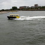 Foto van Watertaxi Rotterdam