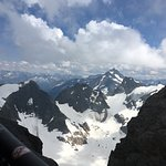 Photo of Mount Titlis