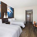 聖地亞哥德瑪萬豪飯店