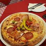 Foto de Konoba Pizzeria Feral