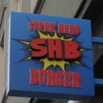 Photo of Super Hero Burger