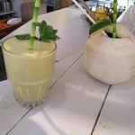 Bild från CT coffee & coconuts