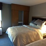 Hampton Inn Hazleton Picture