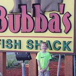 Foto de Bubba's Fish Shack