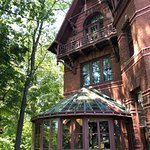 Foto The Mark Twain House & Museum